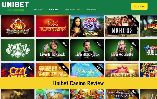 unibet casino in nj review