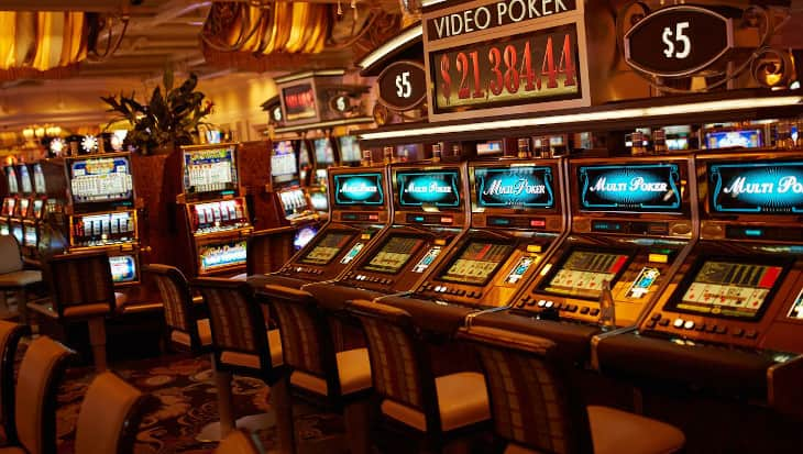 Online gambling in Michigan