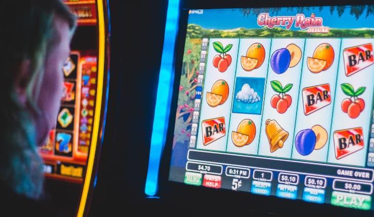 Online Gambling in PA