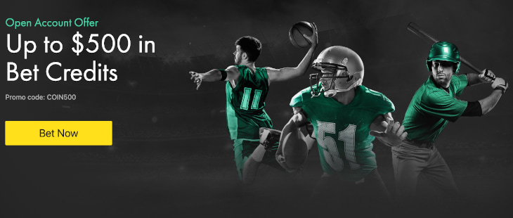 Bet365 Sports Welcome Offer