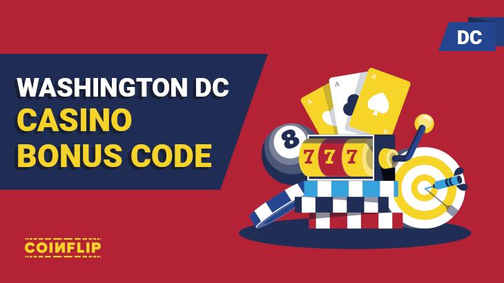 DC casino bonus code