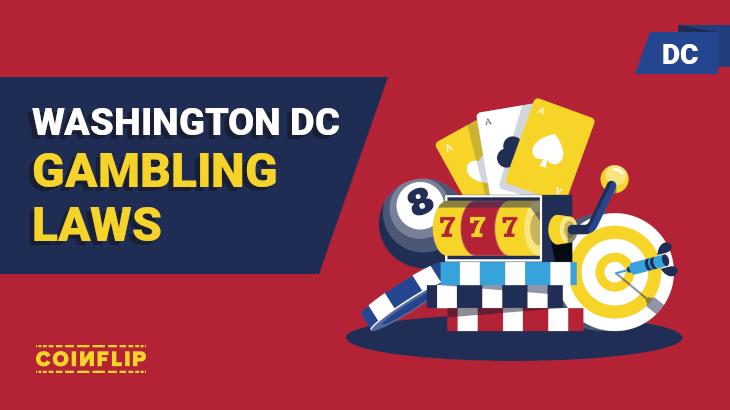 DC gambling laws