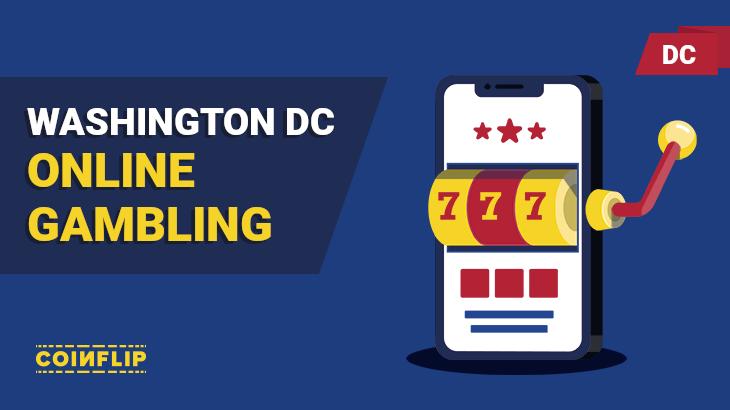 DC online gambling