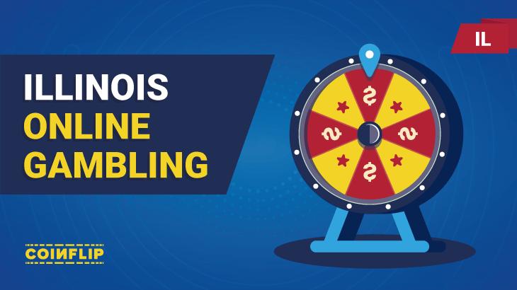 Illinois online gambling
