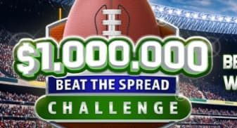 NFL free bets promotion