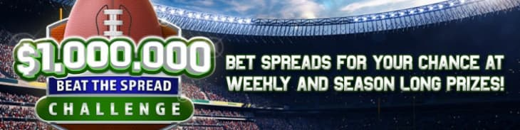 NFL free bets