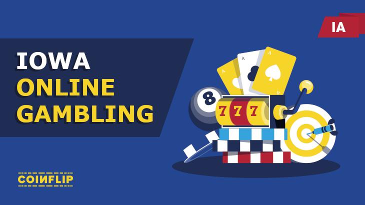 Iowa online gambling