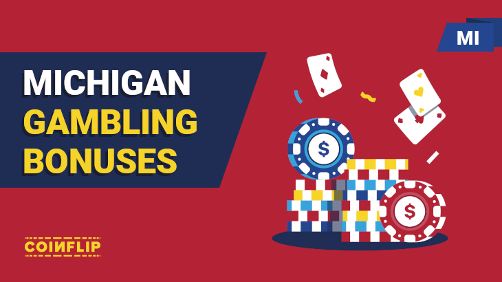 Michigan gambling bonuses