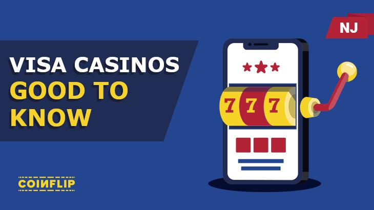 Gambling with Visa