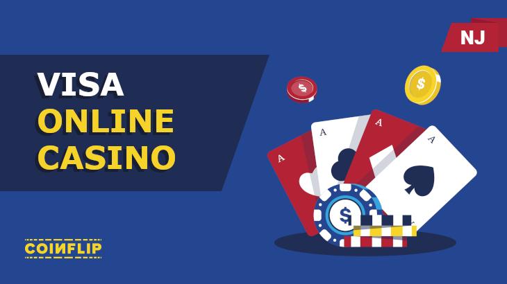 Visa casino NJ